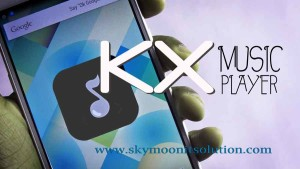 kx-music-player