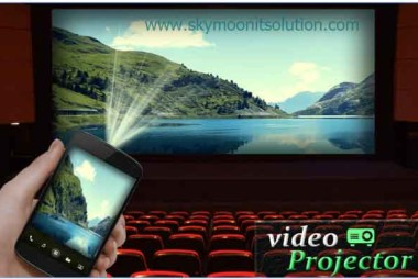 Projector-Simulator
